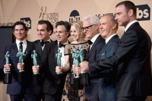 The 22nd Annual Screen Actors Guild Awards - Press Room