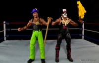 WWE Elite The Godfather review - with Papa Shango