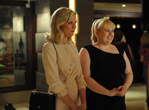 bachelorette - kirsten dunst and rebel wilson