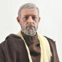 Hot Toys Obi-Wan Kenobi figure review -main pic