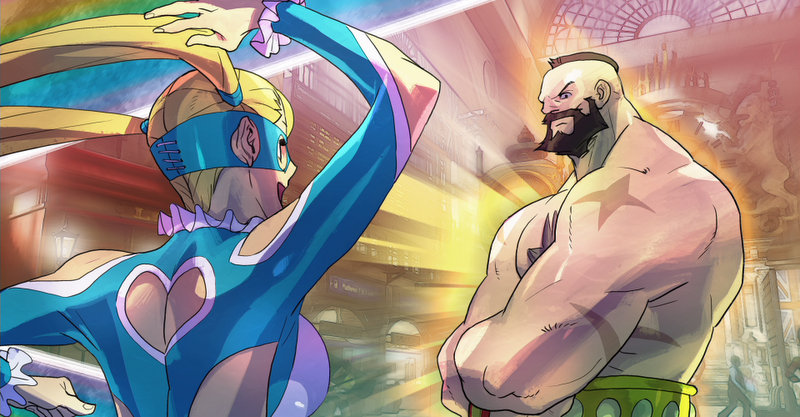 street fighter v -character_story_-_r._mika and zangief