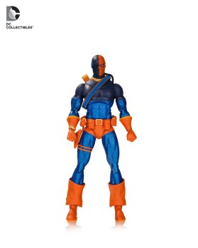 DC - Deathstroke the Terminator