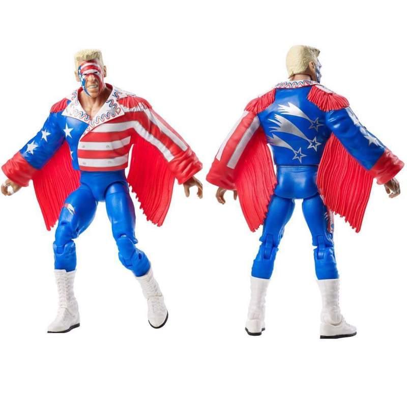 Mattel Defining Moments Sting 1990 - loose