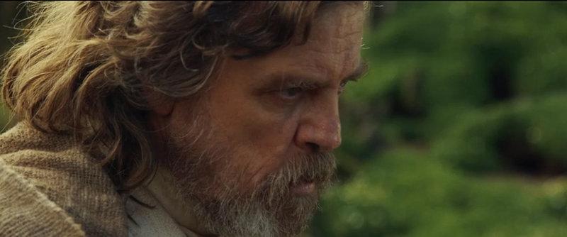 Star Wars Episode VIII Production Announcement - luke skywalker