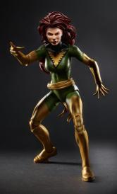 X-Men Marvel Legends - Phoenix