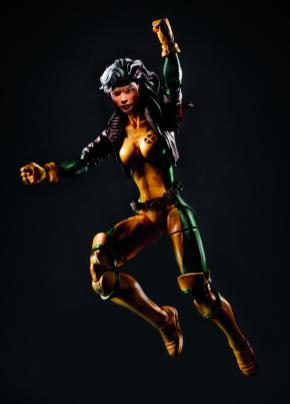 X-Men Marvel Legends - Rogue