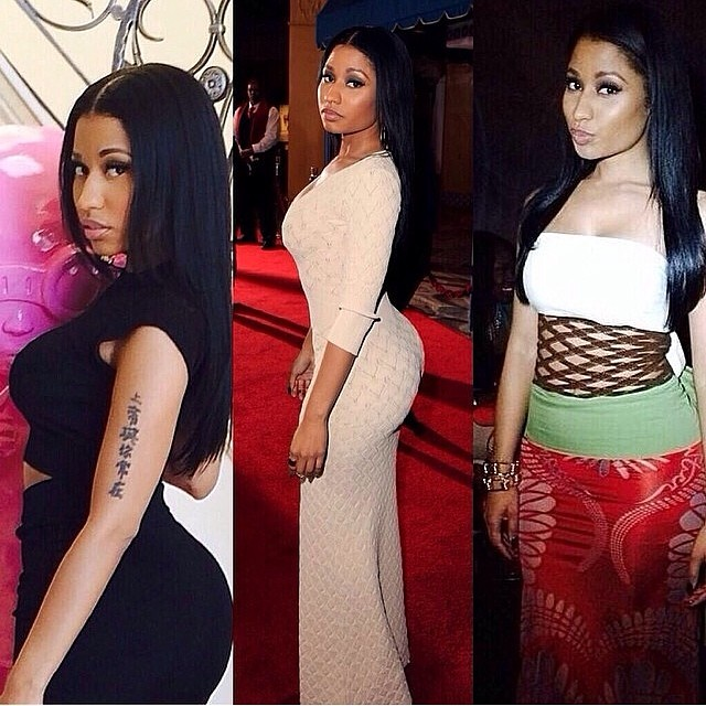 nicki-minaj-at-the-other-woman-premiere