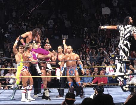 Wrestle Mania 10