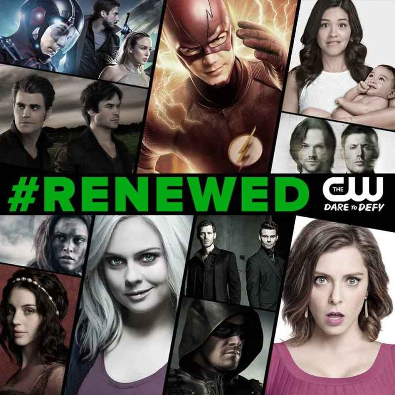 CW renews Arrow, Flash, DC's Legends_5