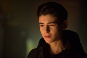 Gotham-This Ball of Mud and Meanness - Bruce Wayne