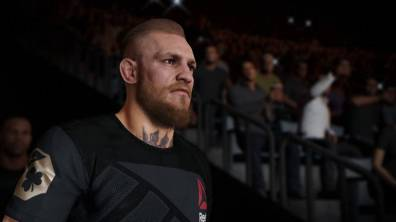 UFC 2 video game - mcgregor_walkout_2