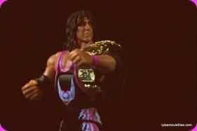 Wrestlemania 12 - Bret Hart vs Shawn Michaels - Bret called back