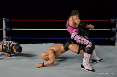 Wrestlemania 13 - Bret Hart vs Stone Cold - Sharpshooter