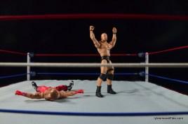 Wrestlemania 14 - Shawn Michaels vs Stone Cold - Austin Era begins