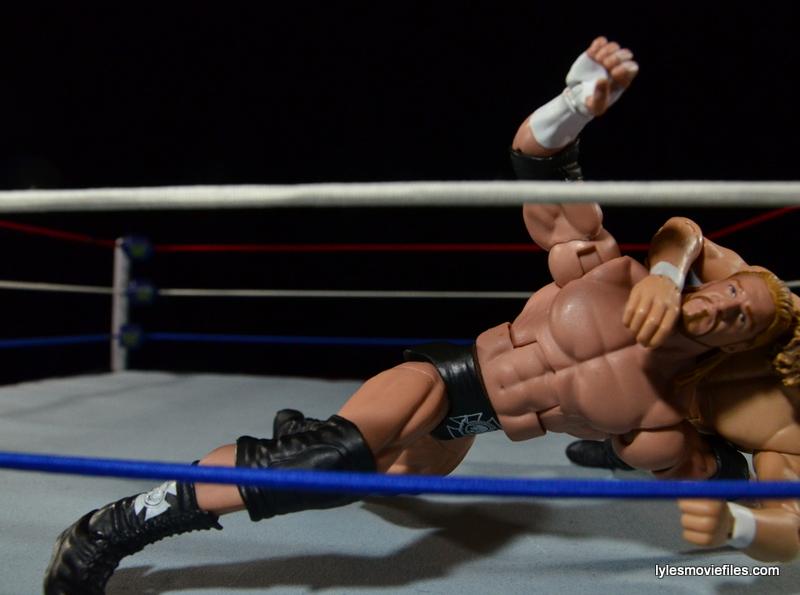 Wrestlemania 20 - triple threat