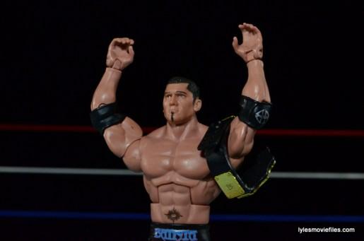 Wrestlemania 21 - Batista vs Triple H -new champ