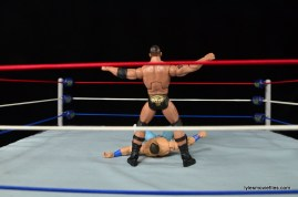 Wrestlemania 28 - The Rock vs John Cena - People's Elbow