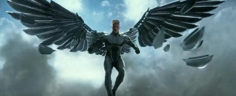 X-Men Apocalypse - Angel