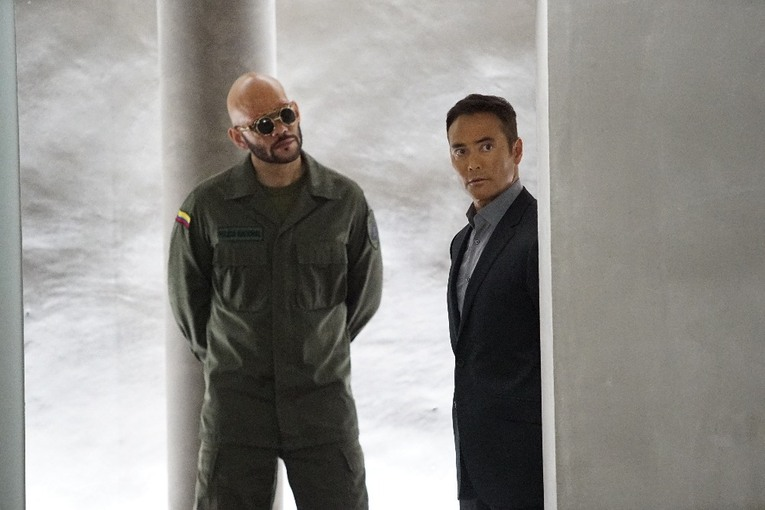 agents of shield review inside man -lucio and giyera