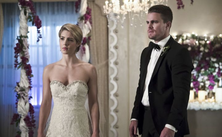 Arrow TV reviews arrow-broken-hearts-review-felicity-and-oliver.