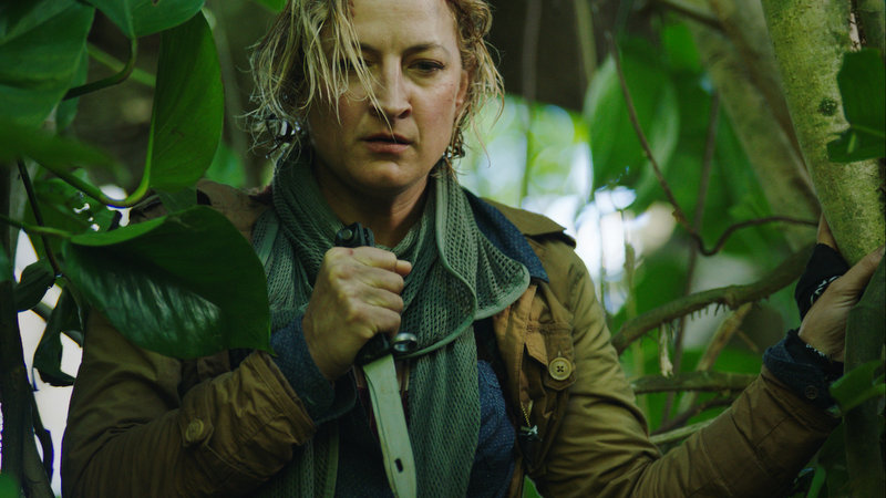 camino movie review - zoe bell