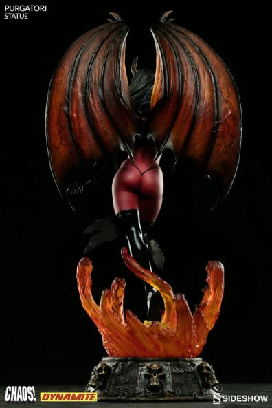 purgatori-statue-dynamite-feature - rear