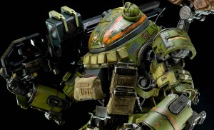 M-COR Ogre Titanfall Collectible Figure