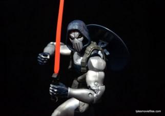 Marvel Legends Taskmaster figure -UDON head