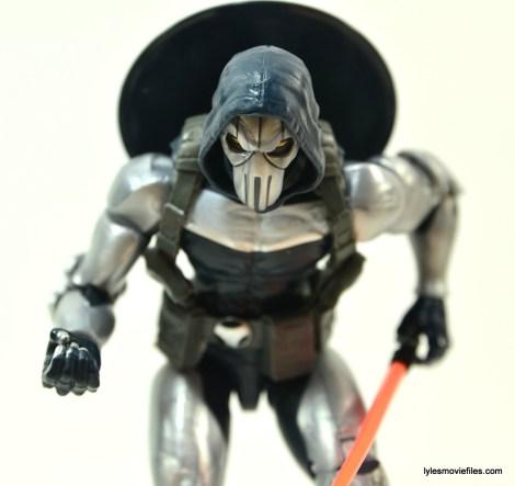 Marvel Legends Taskmaster figure -Udon mask