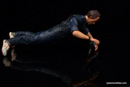 NECA Aliens Bishop - crawling
