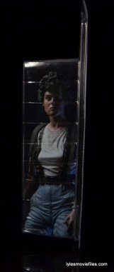 NECA Aliens Ellen Ripley figure - left package