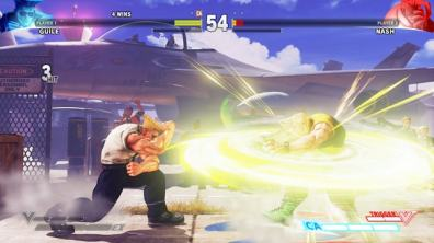 Street Fighter V - guile_sonic boom-min