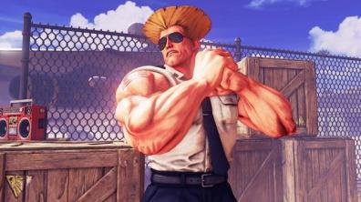 Street Fighter V - victory pose-min