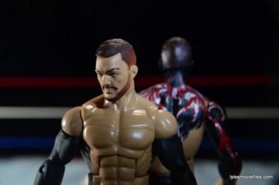 WWE Elite 41 Finn Balor - The Man The Demon