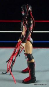 WWE Elite 41 Finn Balor - left side