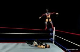 WWE Elite 41 Finn Balor - on top rope
