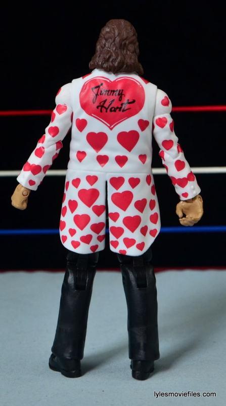 WWE Hall of Fame Jimmy Hart figure -back-min