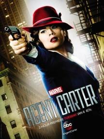 agent carter tv series poster-min