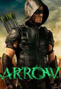 arrow season 4 tv poster-min