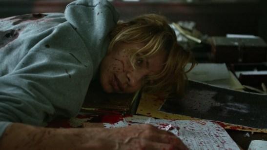 daredevil season 2 - man in the box review - reyes dead