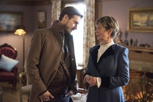 legends of tomorrow - last refuge - rip and mary