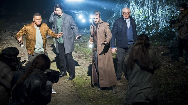 legends of tomorrow - leviathan - jax, ray, rip and stein-min