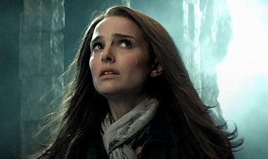 Thor The Dark World interview w/ Natalie Portman - YouTube |Natalie Portman Thor The Dark World