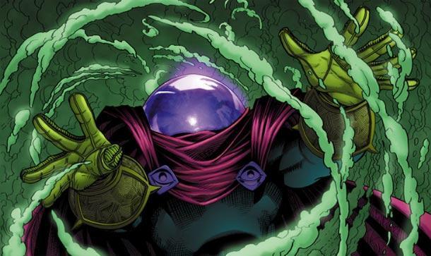 spider-man Mysterio-min