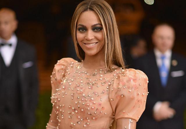 2016 Met Gala - Beyonce main