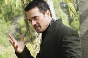 Agents of SHIELD - Absolution review - Ward