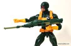 Captain America Hydra Soldier - with sniper rifle