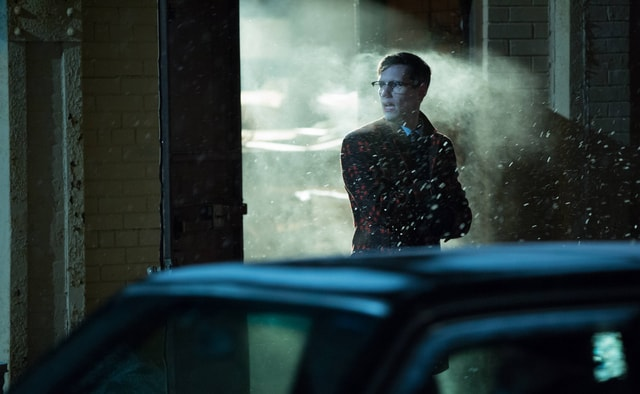 Gotham_Into the Woods - review -Edward Nygma