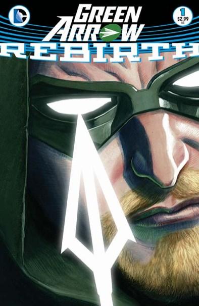 Green Arrow_REBIRTH_