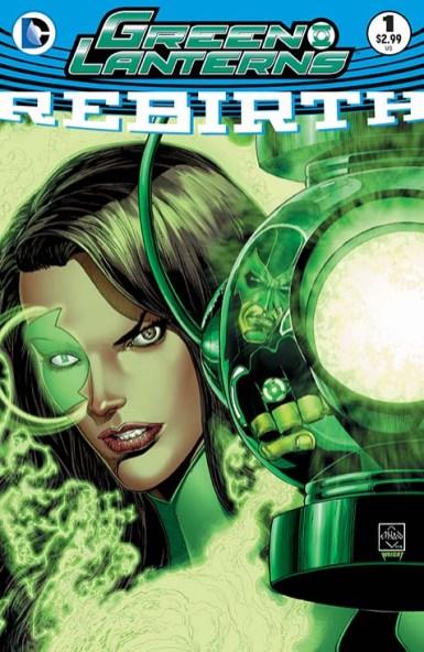 Green Lantern REB_Cv1